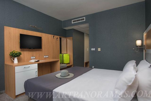 Tia Maria Hotel - Dvokrevetna standardna soba