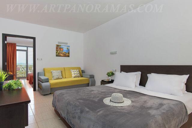 Tia Maria Hotel - apartman