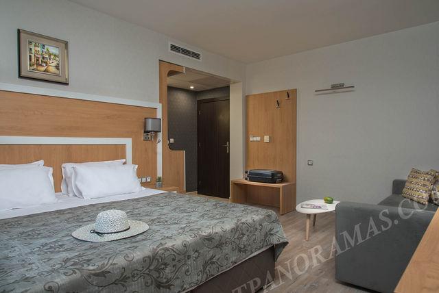 Tia Maria Hotel - SGL room