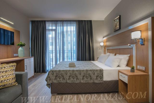 """Отель """"Тиа Мария"""" - SGL room"""